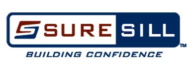 SureSill™ - Building Confidence